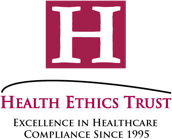 Health Ethics Trust Award