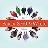 Image of family from Baylor Scott & White Stories