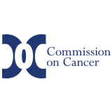 Logo for The American College of Surgeons' Commission on Cancer