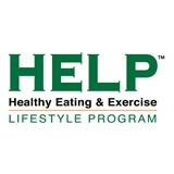 Logo for HELP Lifestyle Program