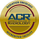 Radiation Oncology Accreditation