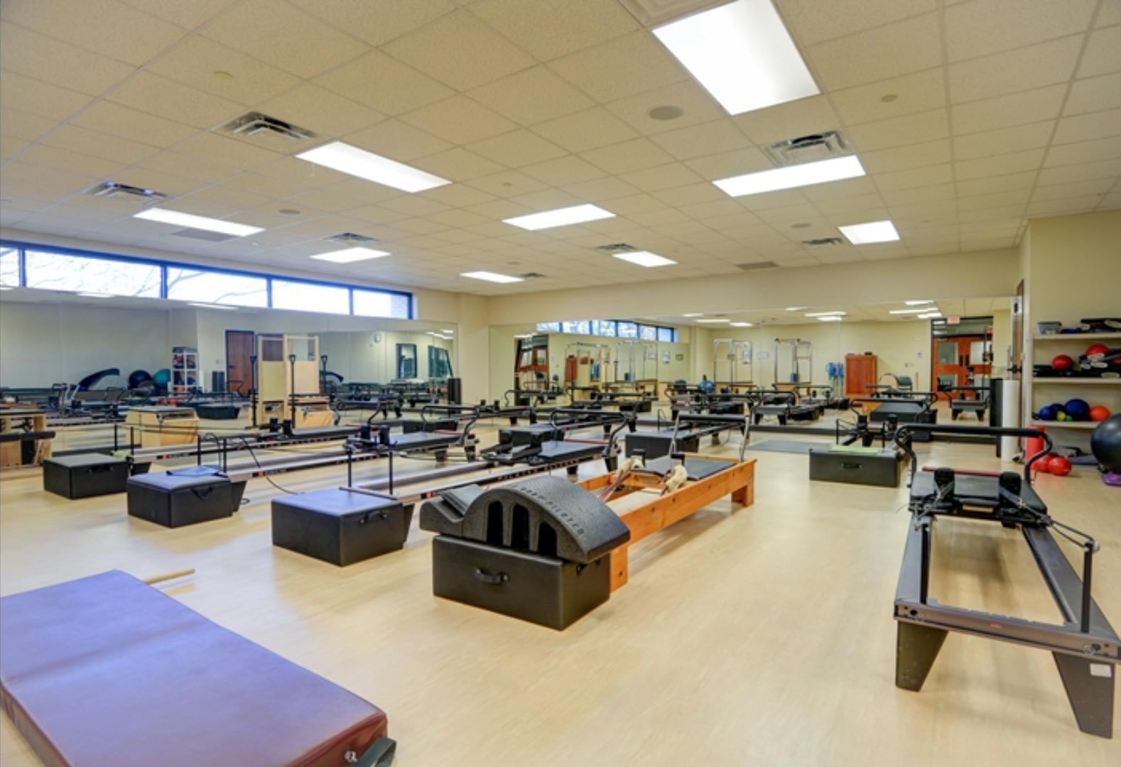Baylor Tom Landry Fitness Center | Baylor Scott & White Health
